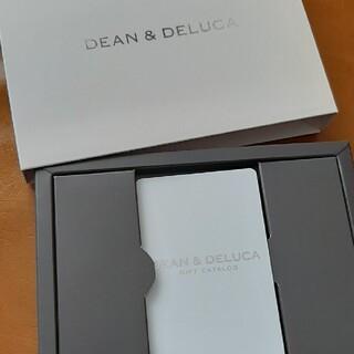 DEAN & DELUCA - DEAN&DELUCA 新品未使用 チャコールC