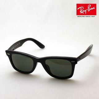Ray-Ban - rayban WAYFARER RB2140 52サイズ