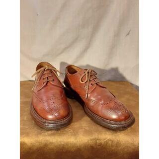 トリッカーズ(Trickers)のTricker's Bourton トリッカーズ バートン マロン(ローファー/革靴)