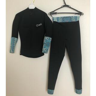 ONEILL ウェットスーツ 2㎜×2㎜