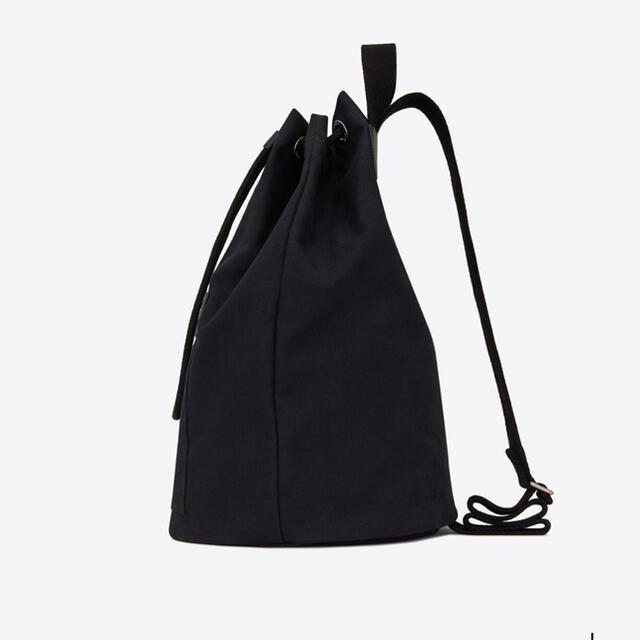 """Saint Laurent(サンローラン)のSAINT LAURENT セーラーバックパック""""シティ""""(キャンバス) メンズのバッグ(バッグパック/リュック)の商品写真"""