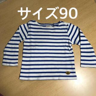 マーキーズ(MARKEY'S)のサイズ90  ロンT(Tシャツ/カットソー)