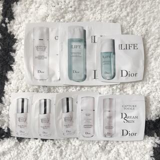 Dior - Dior ディオール  スキンケアセット