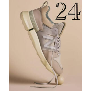 New Balance - AURALEE NEW BALANCE 24 新品未使用