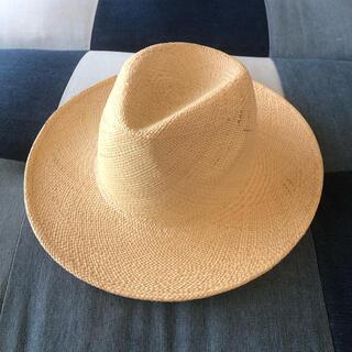TODAYFUL - トゥデイフル todayful パナマハット つば広 麦わら帽子 パナマ ハット