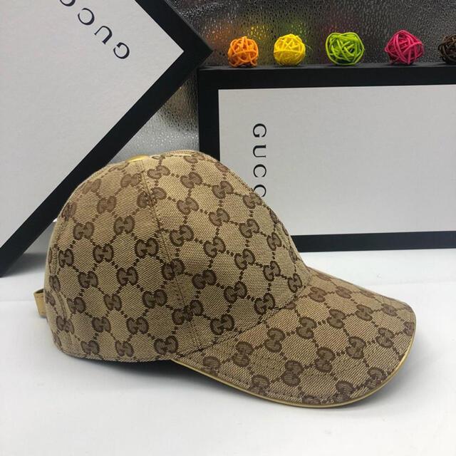 Gucci(グッチ)のGUCCI キャップ 帽子 メンズの帽子(キャップ)の商品写真