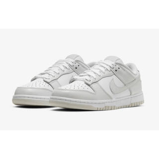 "NIKE - NIKE WMNS DUNK LOW ""PHOTON DUST""27.5 ダンク"
