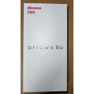 NTTdocomo - DOCOMO arrows 5Gスマホ