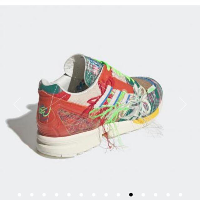 adidas(アディダス)のショーン・ウェザースプーン × アディダス オリジナルス ZX 8000  メンズの靴/シューズ(スニーカー)の商品写真