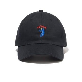 UNION NOAHLOGO LOCK-UP HAT