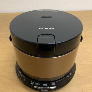 ヒタチ(日立)のHITACHI 日立 RZ-TS202M 炊飯器(炊飯器)