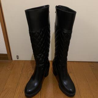 Rady - 未使用!正規品 レディー ロングブーツ 黒 Mサイズ