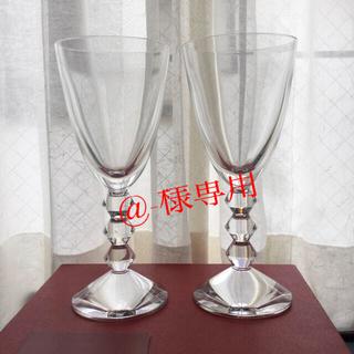 Baccarat - バカラ ベガ ワイングラス 2客