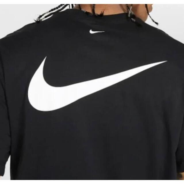 NIKE(ナイキ)の新品  ナイキ Tシャツ NIKE  大人気レア 完売品 ビックスウッシュ メンズのトップス(Tシャツ/カットソー(半袖/袖なし))の商品写真
