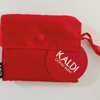 カルディ(KALDI)のカルディ エコバッグ (エコバッグ)