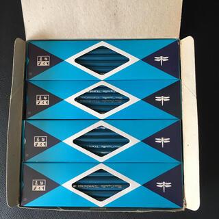 トンボエンピツ(トンボ鉛筆)のトンボ鉛筆2H 12箱(鉛筆)