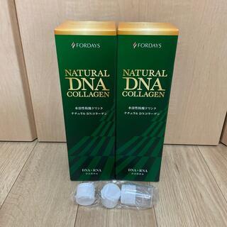 フォーデイズ ナチュラルDNコラーゲン 核酸ドリンク Fordays DNA