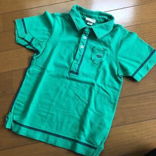DIESEL - ディーゼル diesel ポロシャツ