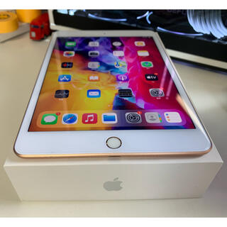 iPad - 【高パフォーマンス】【極美品】iPad mini5【第5世代】Wi-Fiモデル