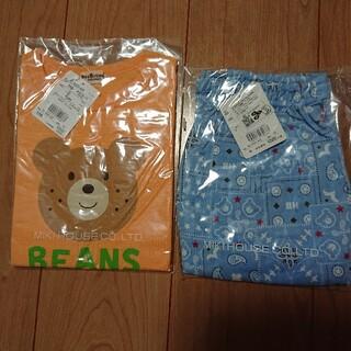 HOT BISCUITS - 【新品・未開封】ホットビスケッツ・ティーシャツ&ステテコセット