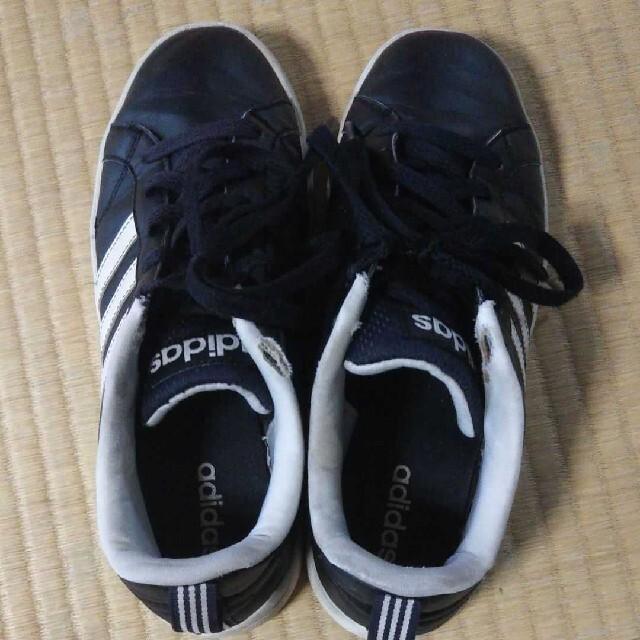 adidas(アディダス)のadidas23.5㎝ レディースの靴/シューズ(スニーカー)の商品写真