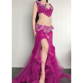 *ISADORA DESIGN*ベリーダンス衣装
