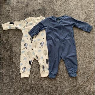 H&H - 新生児 H&M  未使用 2枚セット
