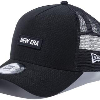 NEW ERA - ニューエラ メッシュ キャップ