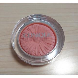 CLINIQUE - クリニーク チーク ポップ 08 メロン ポップ