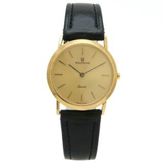 ウォルサム(Waltham)のウォルサム メンズ 94200.26(腕時計)