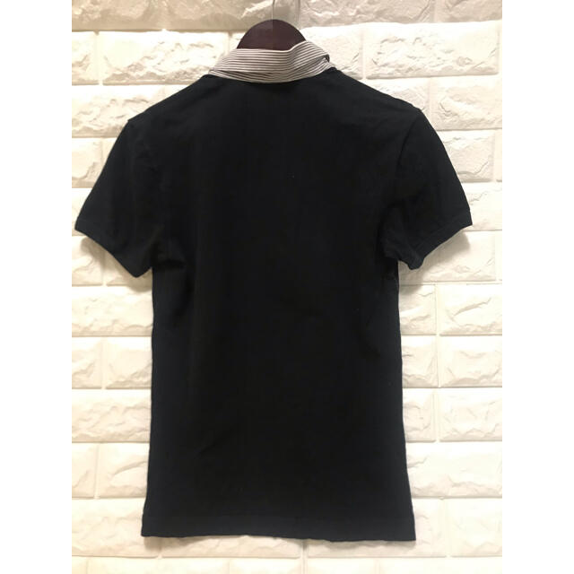 DOLCE&GABBANA(ドルチェアンドガッバーナ)のドルチェアンドガッパーナ ポロシャツ メンズ メンズのトップス(ポロシャツ)の商品写真