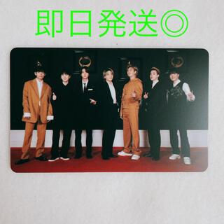 防弾少年団(BTS) - BTS BE ラキドロ sound wave 集合 団体 トレカ