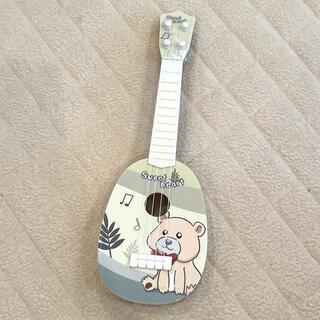 ギター ウクレレ おもちゃ 楽器(楽器のおもちゃ)