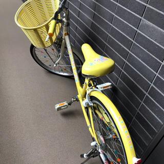 ブリヂストン(BRIDGESTONE)のブリヂストン エコパル20インチ 子供自転車(自転車)