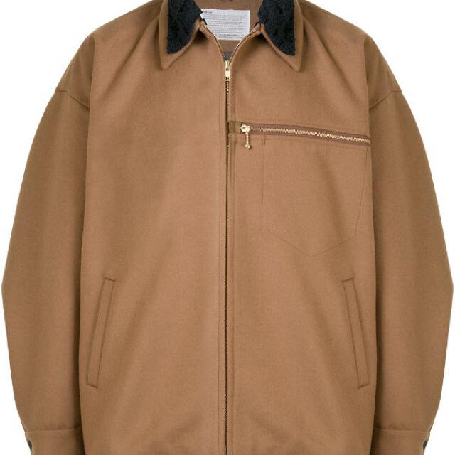 kolor(カラー)のkolor 20aw ブルゾン メンズのジャケット/アウター(ブルゾン)の商品写真