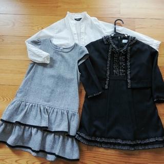 ミキハウス(mikihouse)の110センチ〜120センチ女児服(その他)