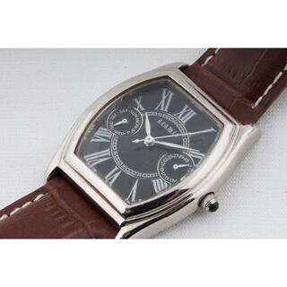 アラミス(Aramis)のaramis アラミス デイデイト レディース 稼働品 美品(H00080)(腕時計)