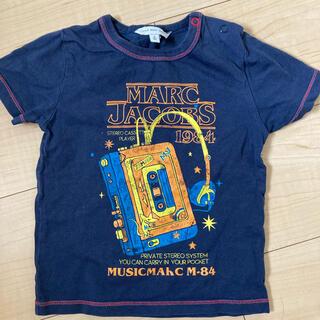 マークバイマークジェイコブス(MARC BY MARC JACOBS)のリトルマークジェイコブス Tシャツ 86(Tシャツ)