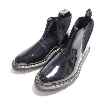 Dr.Martens - ■Dr.Martens ブーツ ブラック レディース24㎝