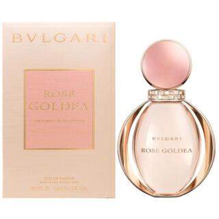 BVLGARI - ブルガリ 香水 BVLGARI ローズ ゴルデア EDP SP 50ml