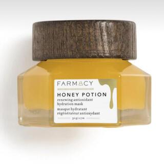 Sephora - FARMACY Honey potion 50g