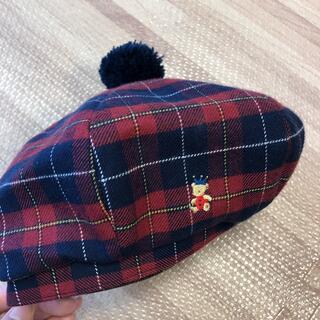 familiar - ファミリア ベレー帽