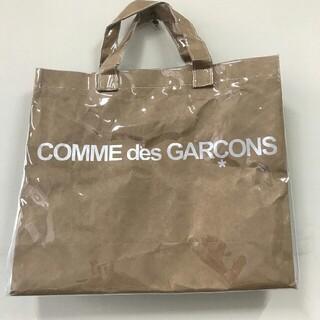 COMME des GARCONS - 中古品  COMME des GARCONS トートバッグ