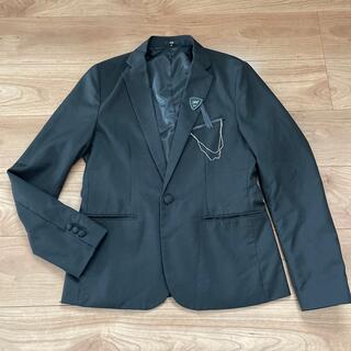 アドルフ(Adolf)のAdolf  ブラックジャケット(テーラードジャケット)