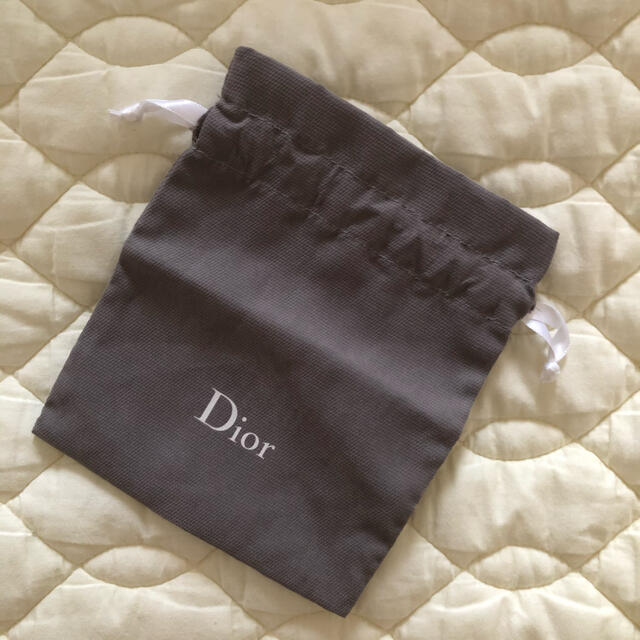 Dior(ディオール)のDior ディオール 巾着 レディースのファッション小物(ポーチ)の商品写真