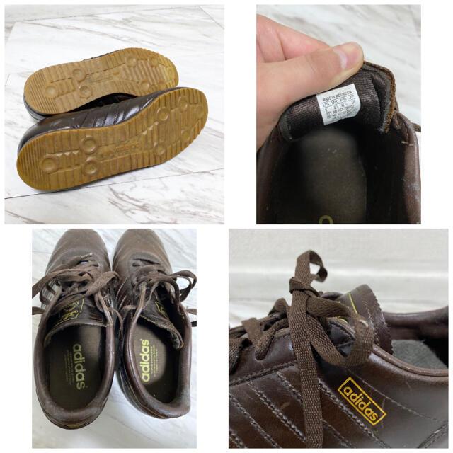 adidas(アディダス)のvintage 2004年製 adidas rio grande スニーカー メンズの靴/シューズ(スニーカー)の商品写真
