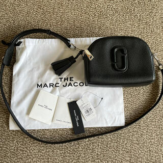 MARC JACOBS - THE MARC JACOBS シャッタースモールカメラバッグ