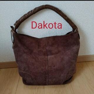 ダコタ(Dakota)のDakota ダコタ トート ショルダー(ショルダーバッグ)