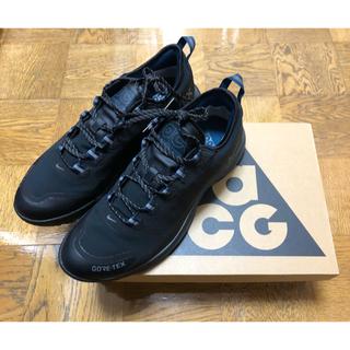ナイキ(NIKE)のNike ACG エアナス GORE-TEX Nikelab ゴアテックス(スニーカー)