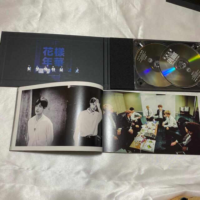 防弾少年団(BTS)(ボウダンショウネンダン)のBTS ライブ DVD  エンタメ/ホビーのCD(K-POP/アジア)の商品写真